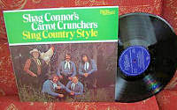 Shag Connors & The Carrot Crunchers