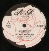 Shag Connors With Luan Peters - It's Me Again Margaret